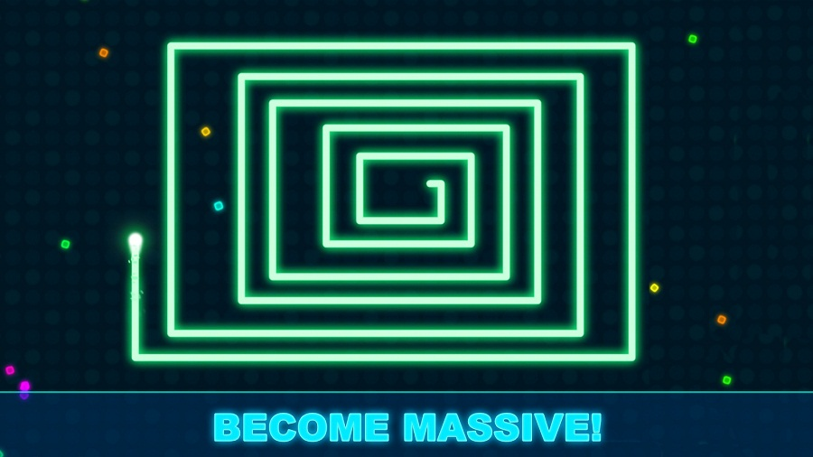 Powerline.io Become Massive